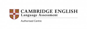 logo centro autorizado Cambridge