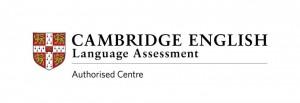 logo centro autorizado Cambridge
