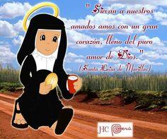 Día de Santa Luisa