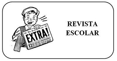 Revista de 1º ESO