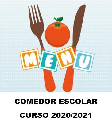 Comedor mayo 2021